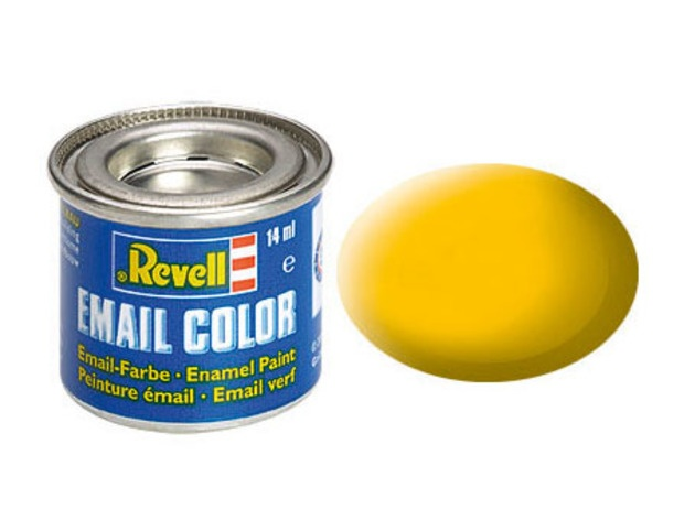 Revell gelb, matt 14 ml