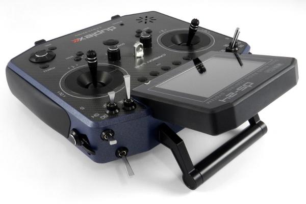 Jeti Handsender DS-24 Multimode
