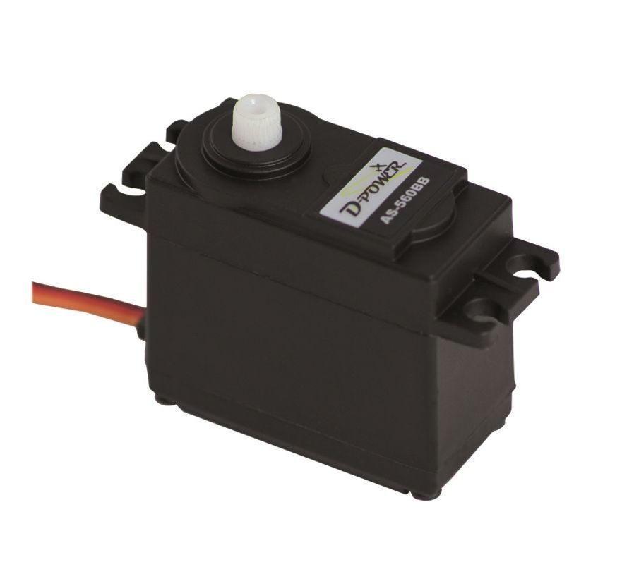 D-Power AS-560BB Servo