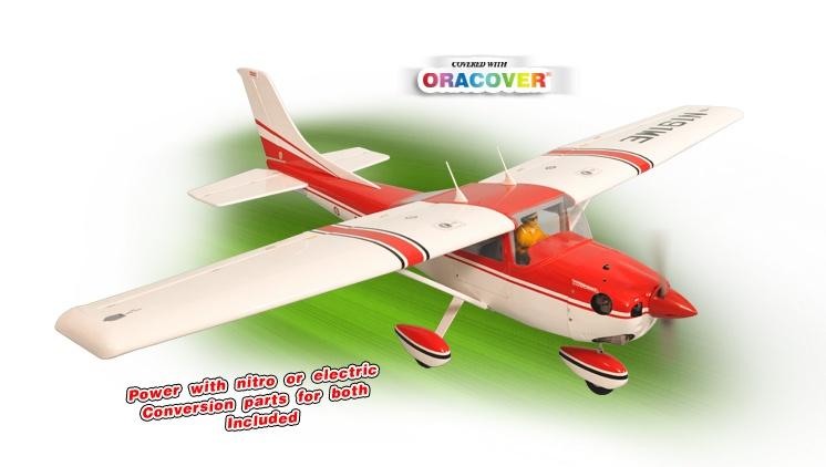 Phoenix Cessna 182 - 166 cm