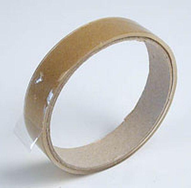Kavan Scharnierband transparent 19mm x 10m Rolle