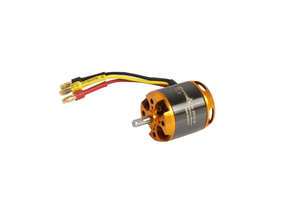 D-Power AL 2835-9 Brushless Motor