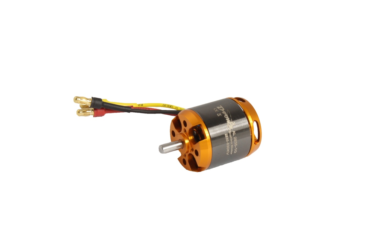 D-Power AL 2835-10 Brushless Motor