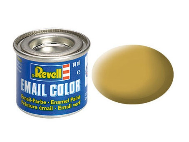 Revell sand, matt 14 ml