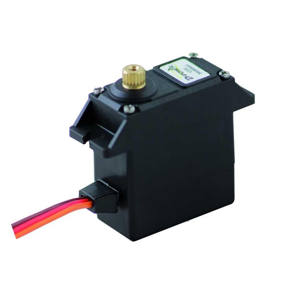 D-Power CDS-360BB MG