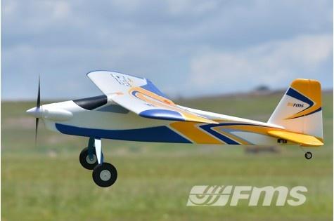 FMS Super EZ V3 PNP - 122 cm