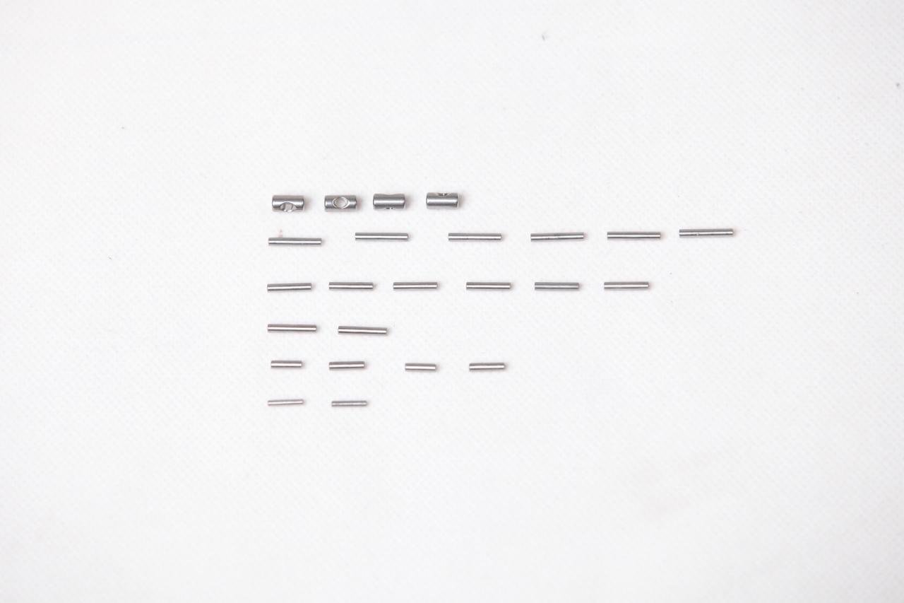 MB Scaler 1:6 - Sicherungsstifte