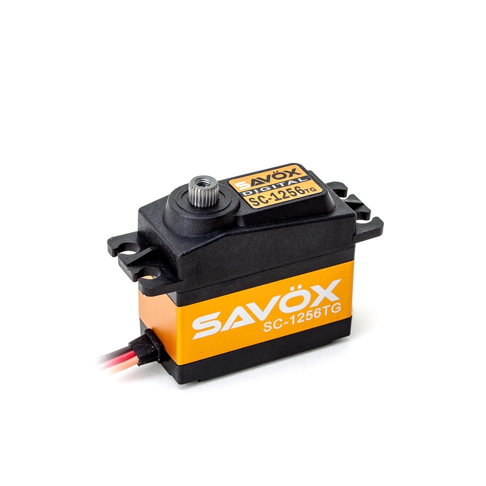Savöx SC-1256TG Digital Servo coreless