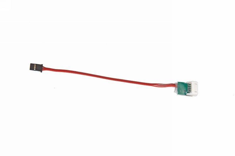 Graupner Voltage Module 2-4S XH - HoTT Telemetrie