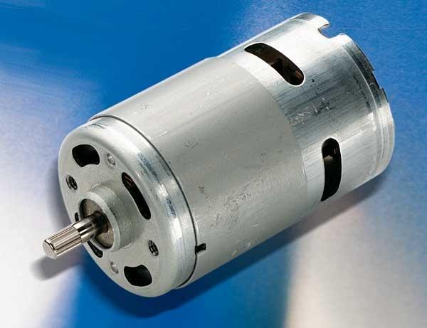 Krick MAX Speed 800 Elektromotor