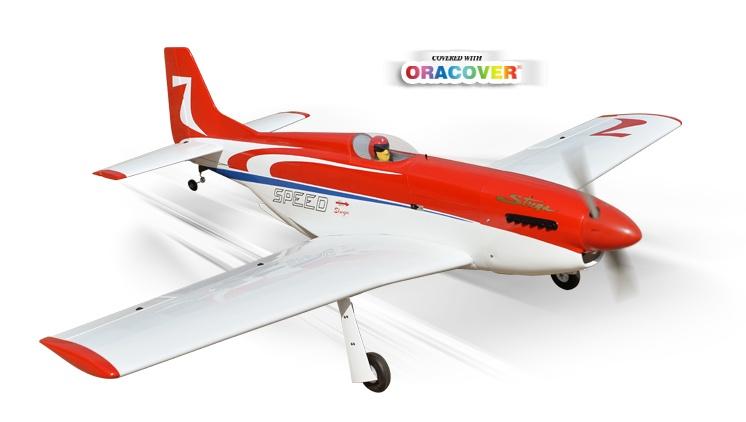 Phoenix Strega 30cc - 175 cm