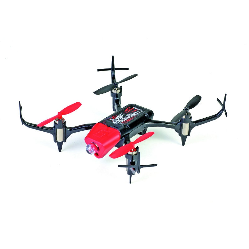 Graupner Quadrocopter Alpha 110 RTF.Mode2