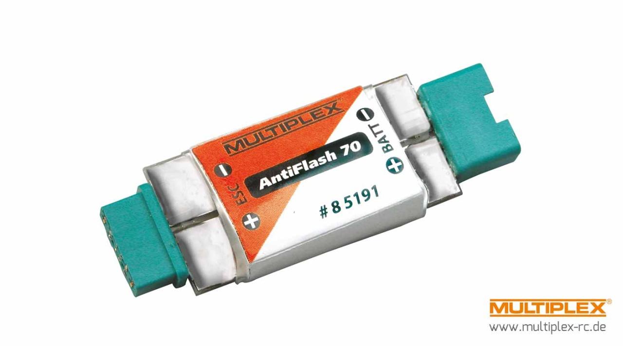Multiplex AntiFlash 70 (M6)