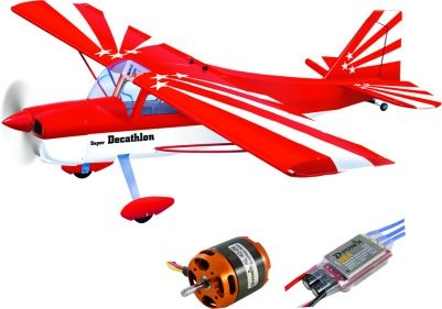 Phoenix Decathlon incl. BL Motor & Regler - 168 cm