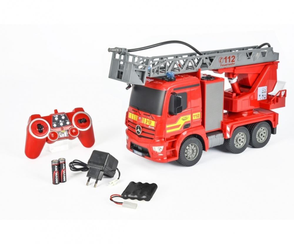 Carson 1:20 Feuerwehrwagen 2.4G 100%