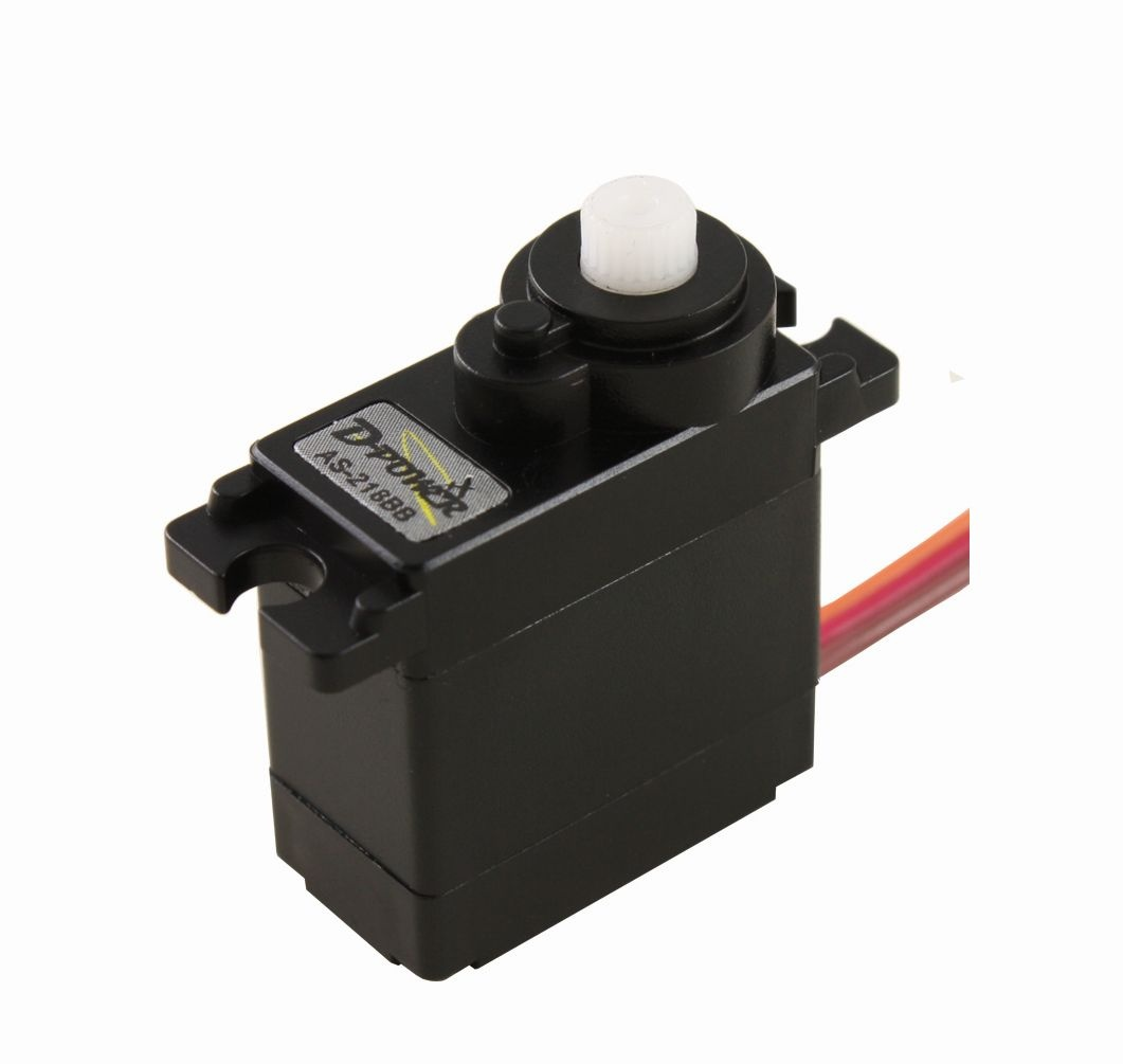 D-Power AS-218BB Servo