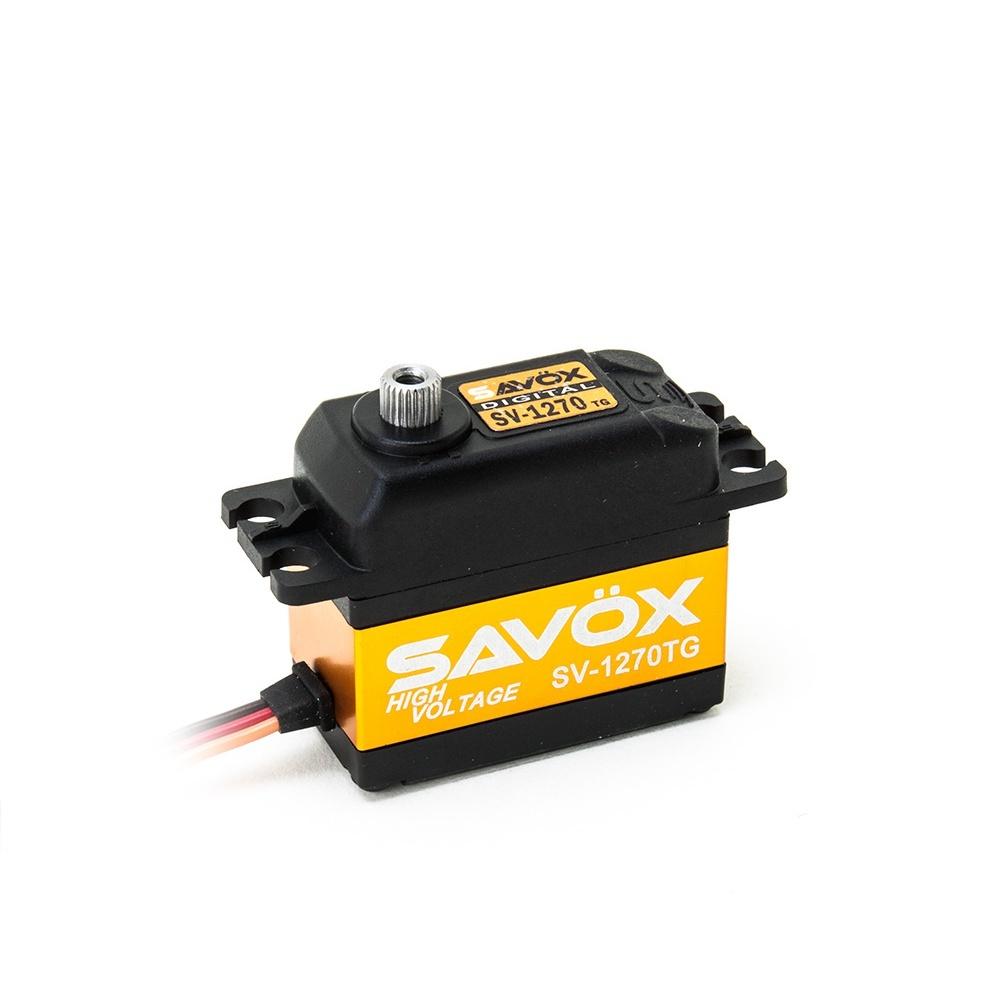 Savöx SV-1270TG Digital Servo HV