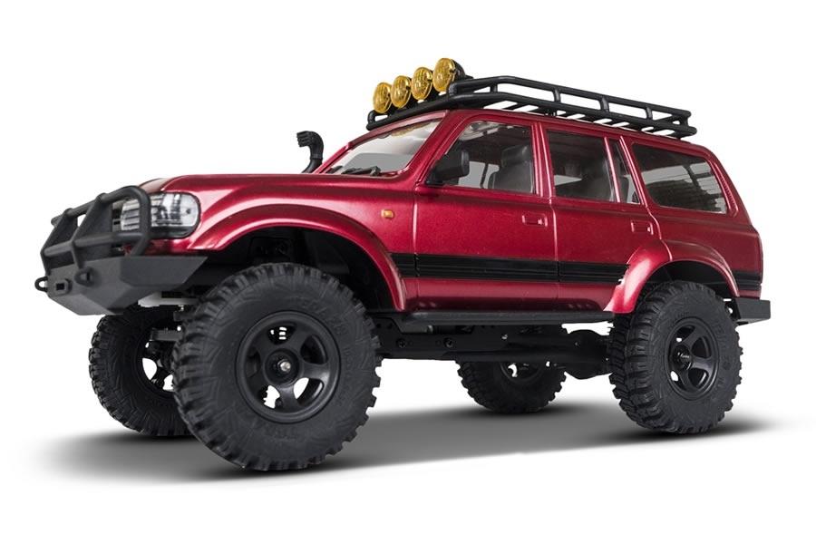 Rochobby Katana 1:18 4WD - Crawler RTR 2.4GHz