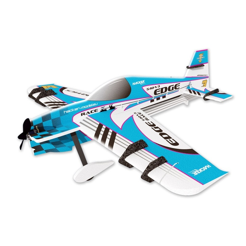 Hacker Edge 540 V3 Race ARF - 100 cm