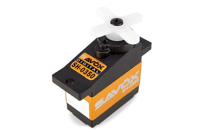 Savöx SH-0350 Digital Servo micro