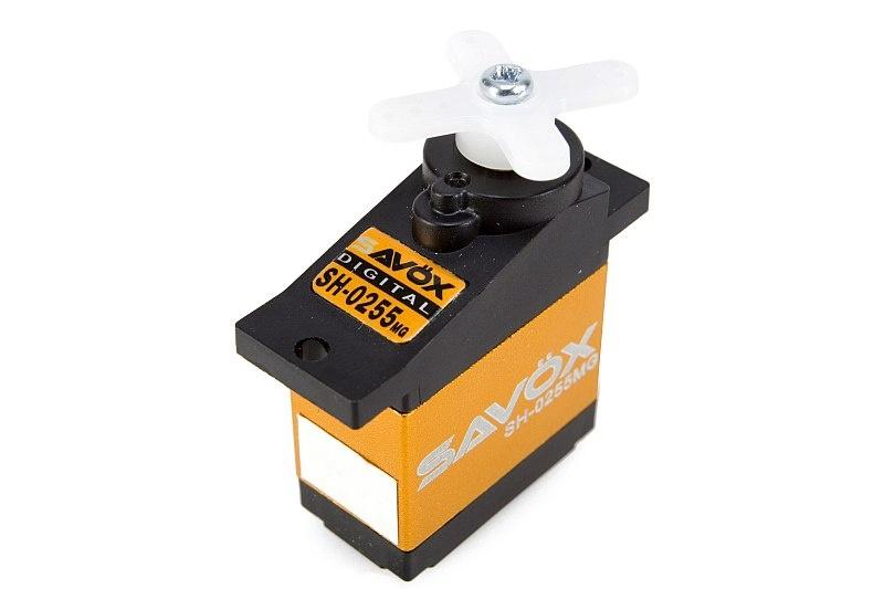 Savöx SH-0255MG Digital Servo micro
