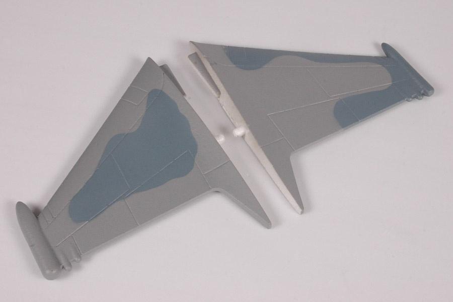 FMS F15 Eagle V2 - Seitenruder