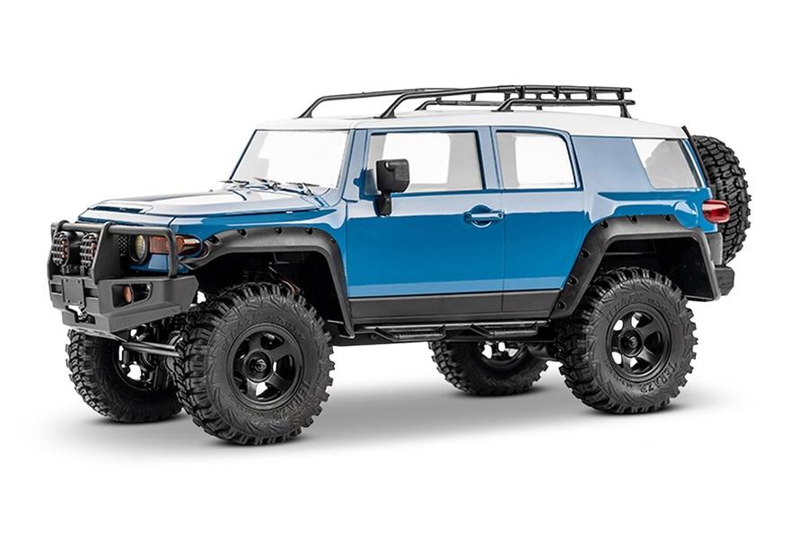 EAZY RC Triton 1:18 4WD - Crawler RTR 2.4GHz