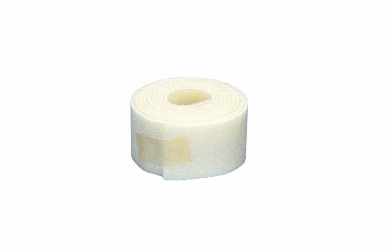 Graupner doppelseitiges Klebeband 0,8x25mm