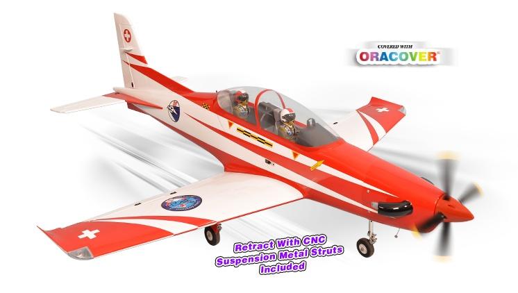 Phoenix Pilatus PC-21 - 145 cm