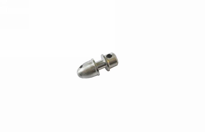 Graupner Luftschraubenkupplung für Welle 2,3mm