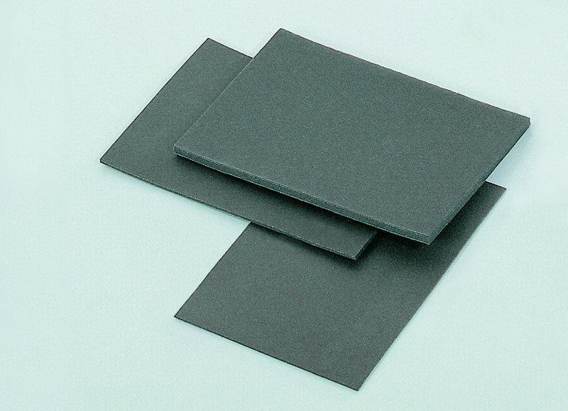 Graupner Schaumstoffplatte 10mm selbstklebend