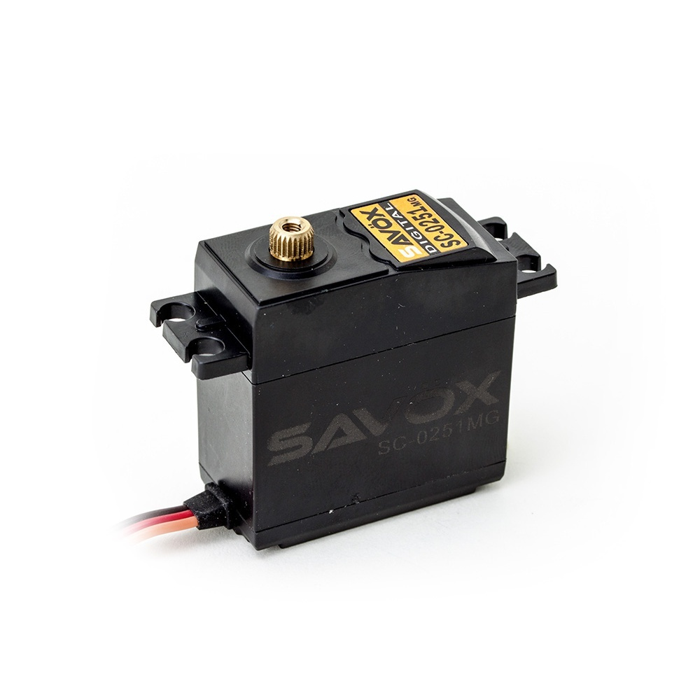 Savöx SC-0251MG Digital Servo