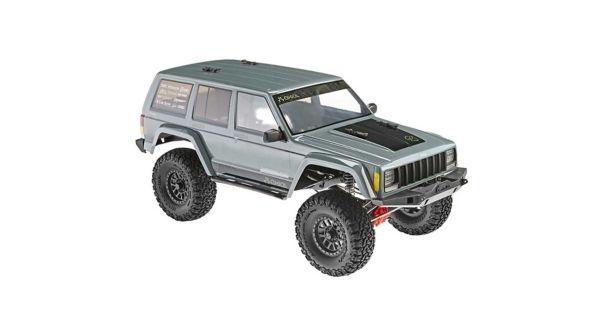 Axial Cherokee Jeep 4x4 SCX10 II