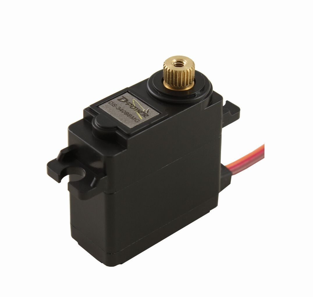 D-Power DS-340BB MG Digital-Servo
