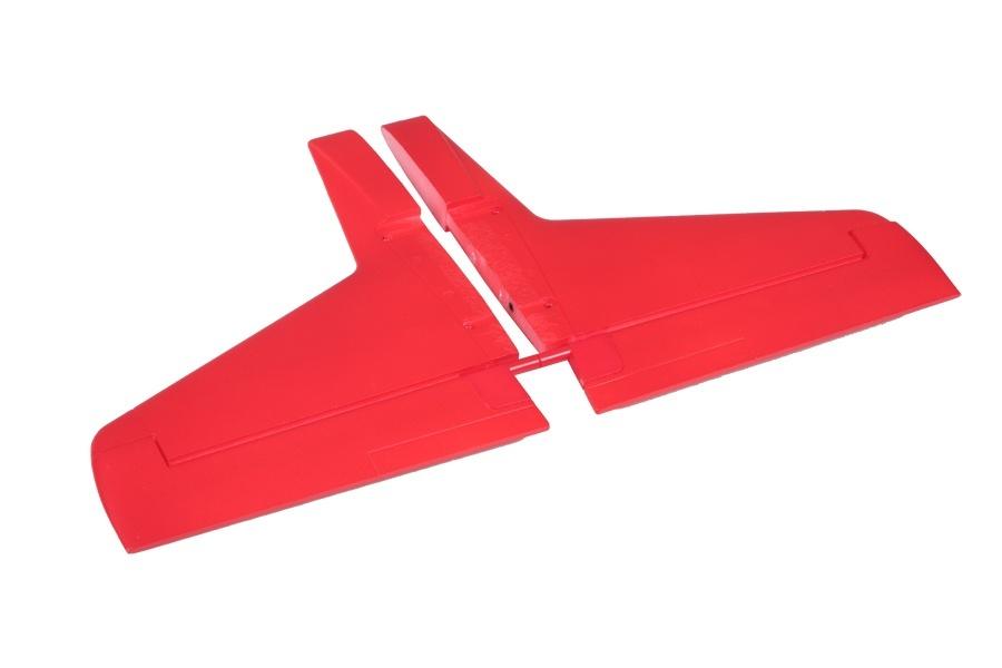 FMS Pilatus PC-21 - Höhenruder