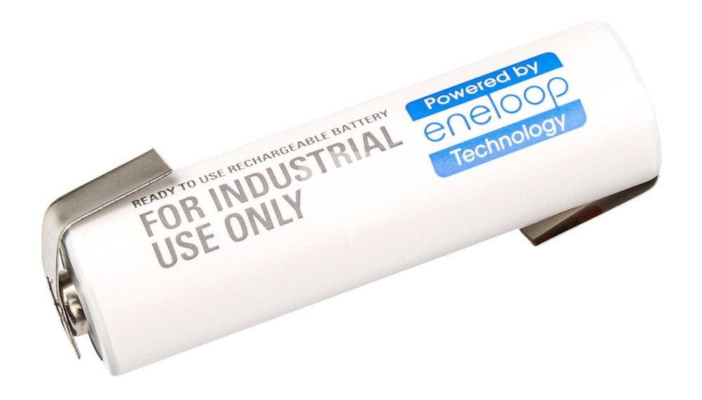eneloop - Einzelzelle AA Mignon 1.2 Volt 1900 mAh