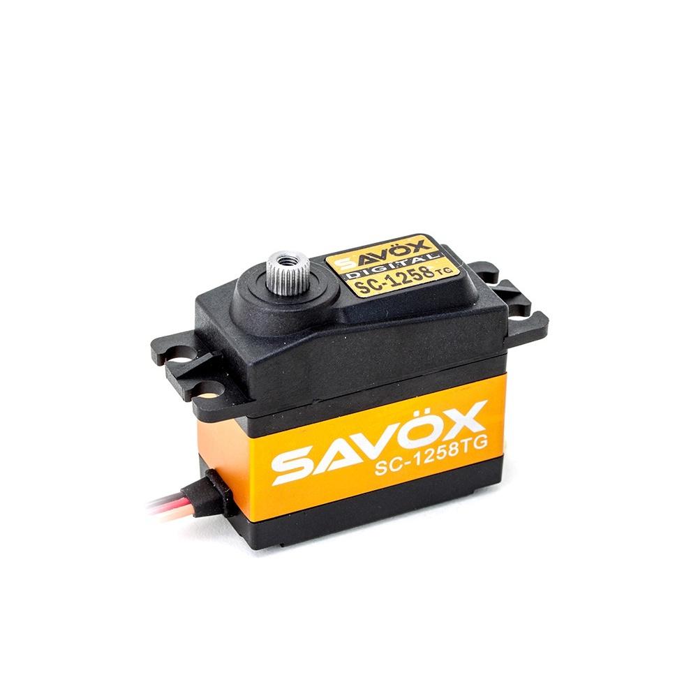 Savöx SA-1258TG Digital Servo