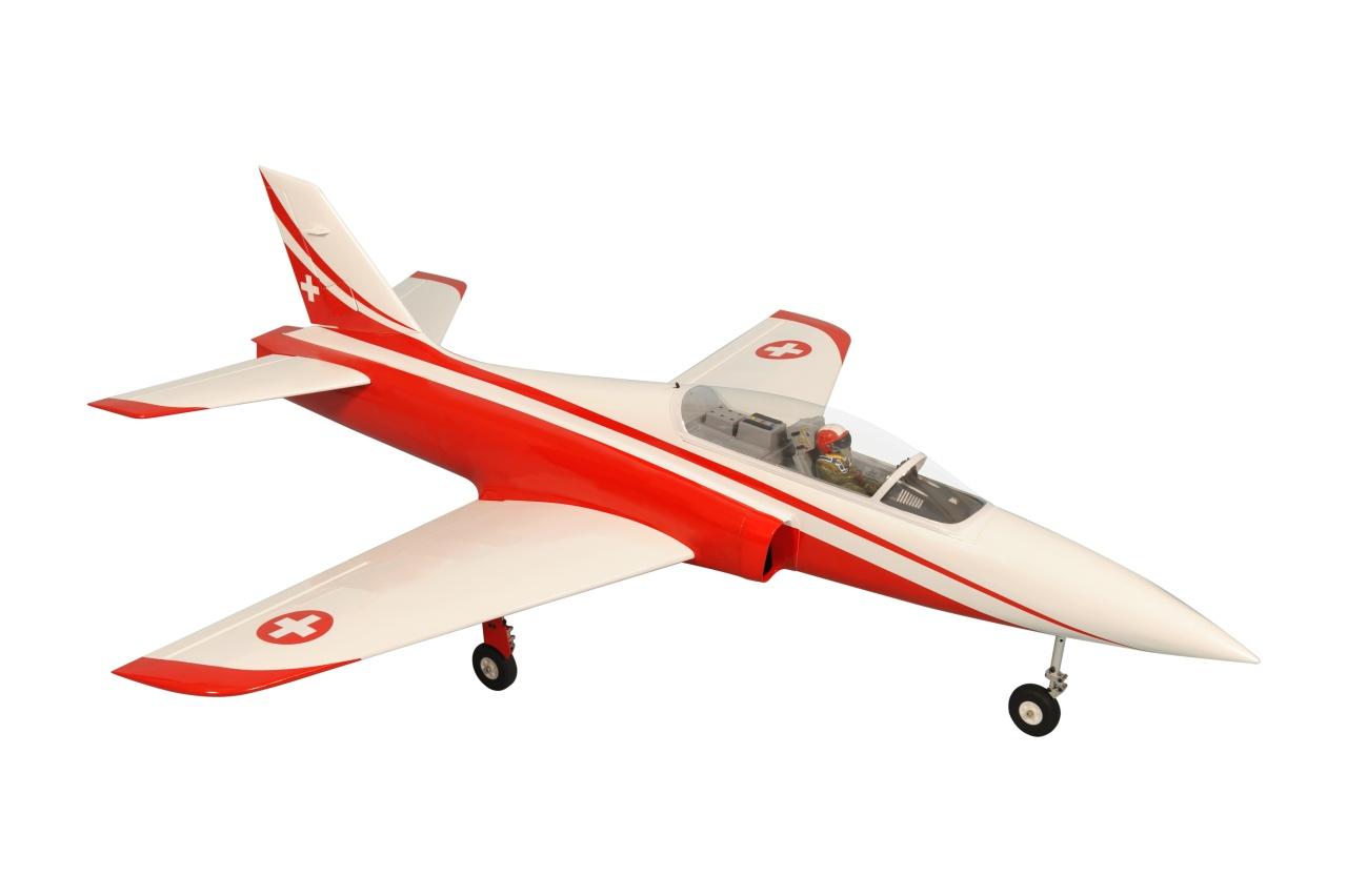 Jets und EDF Modelle