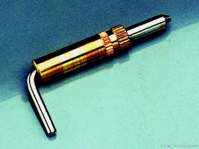 Kabinenhaubenverschluss Metall