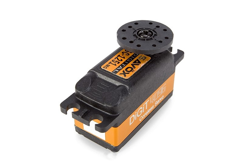 Savöx SC-1251MG Digital Servo coreless