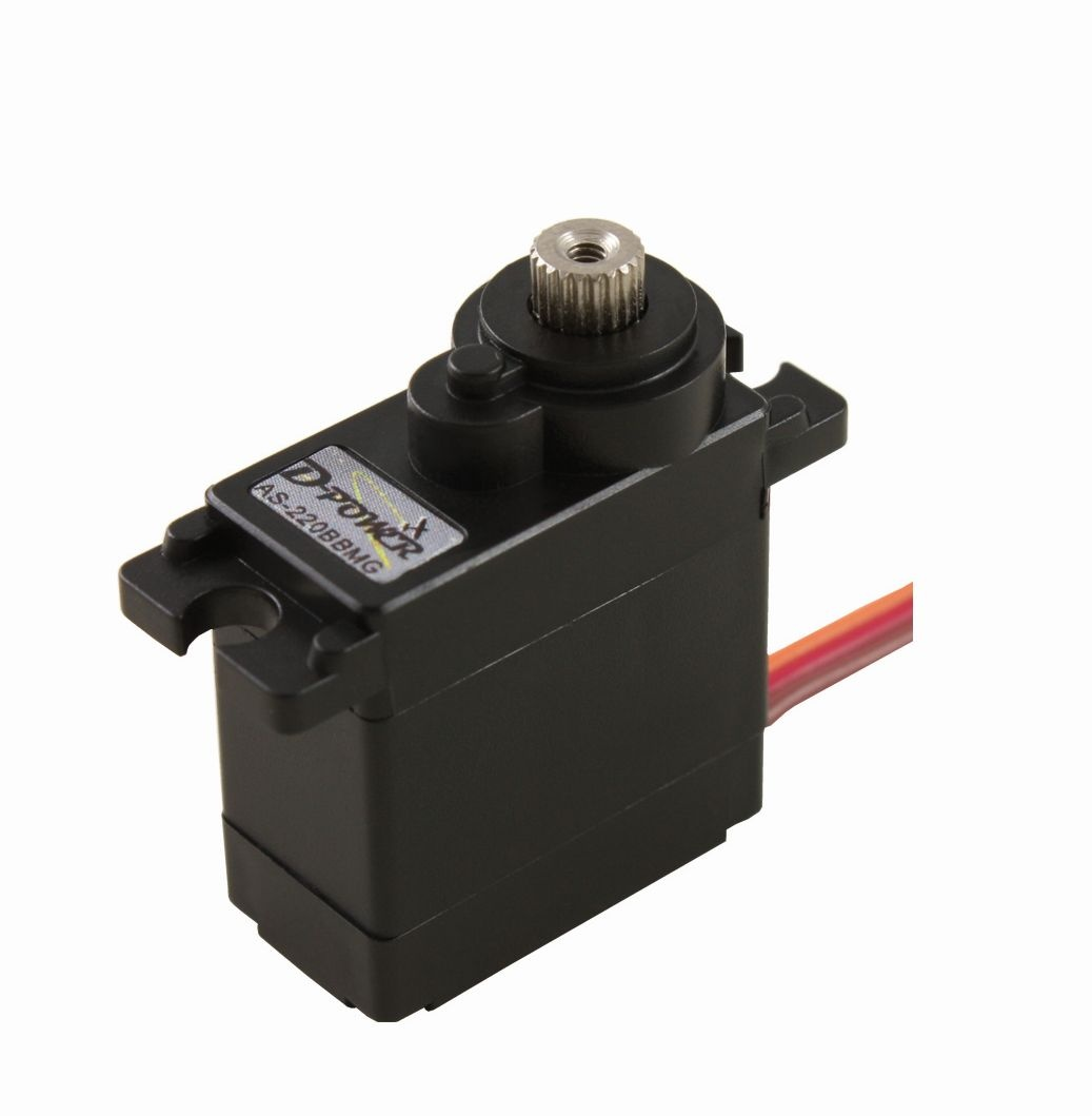 D-Power AS-220BB MG Servo