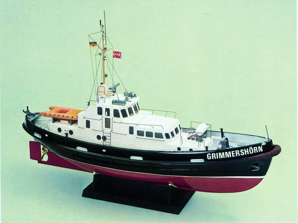 RC Schiffsmodelle