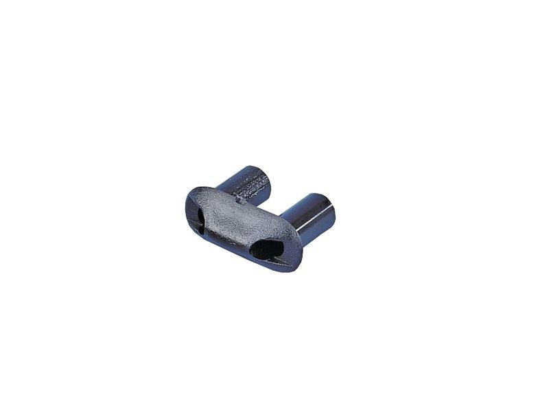 Graupner Kühlwasser Ein-Auslass 13 mm