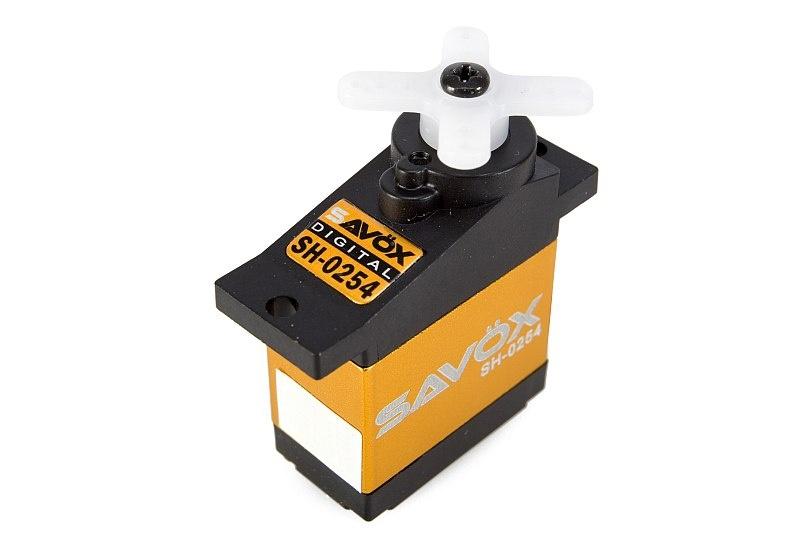 Savöx SH-0254 Digital Servo micro