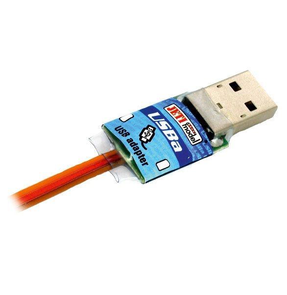 Jeti USB-Adapter passend zu Jeti Duplex EX