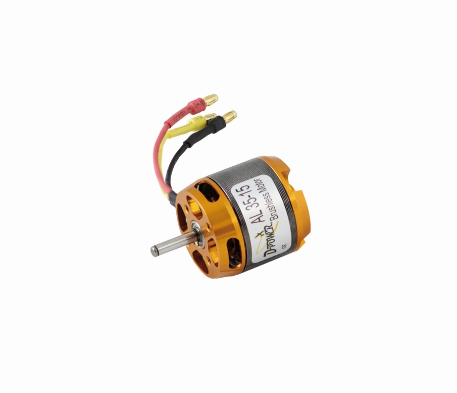 D-Power AL 35-15 Brushless Motor