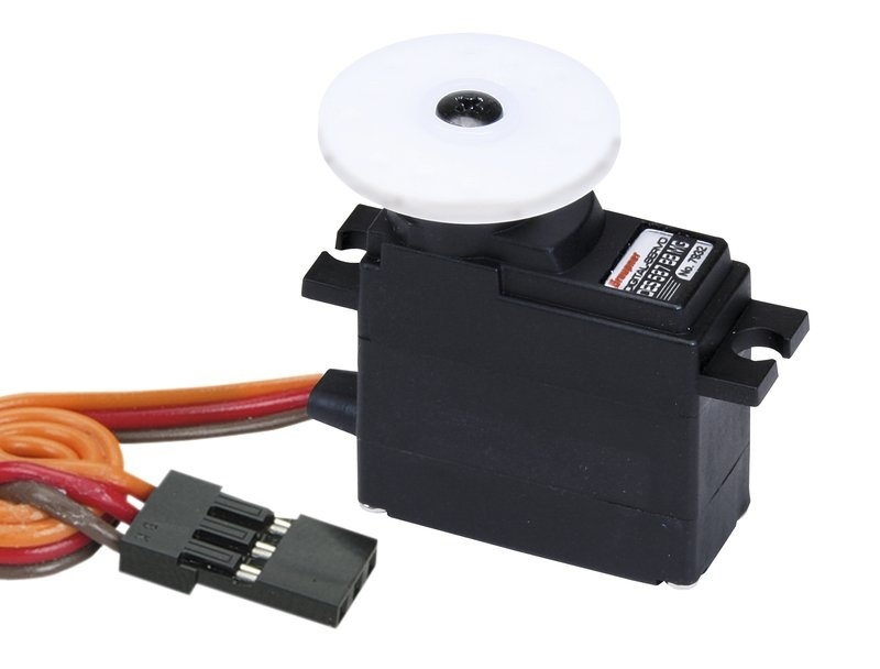 Graupner DES 587 BB MG Digital Servo