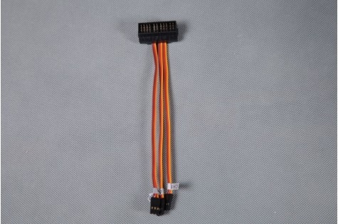 Multi-connector System