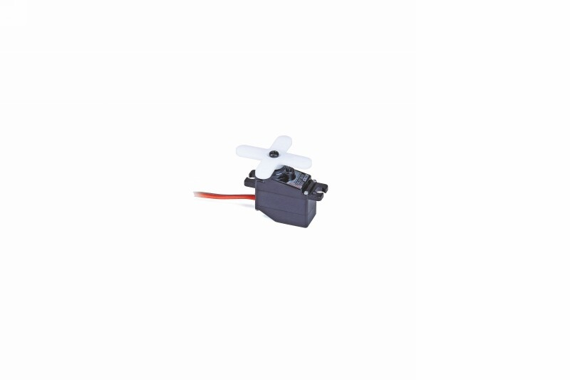 Graupner DES 291 BB MG Digital Servo
