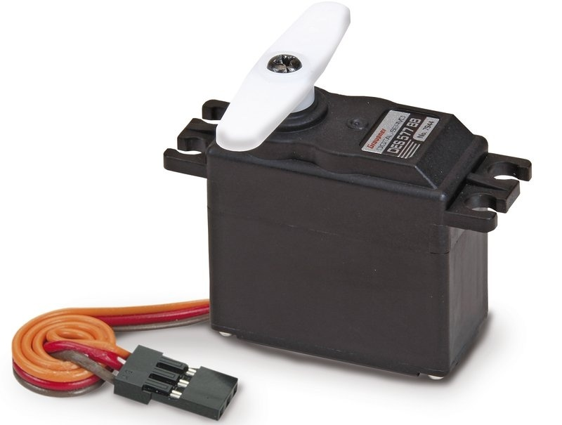 Graupner DES 577 BB Digital Servo